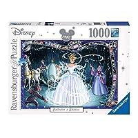 パズルの1000個、ディズニーコレクターズエディション白雪姫子供のおもちゃ 609-PT (Color : D)