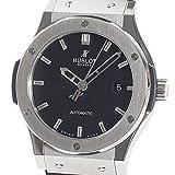 [ウブロ]HUBLOT 腕時計 クラシックフュージョン チタニウム 542.NX.1170.RX 中古[1257719]