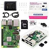 Raspberry Pi3 B+ コンプリートスターターキット (Industry 16G)