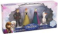 Frozen 4 Pack