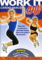 Work It Off: Cardio Dance [DVD] [Import]