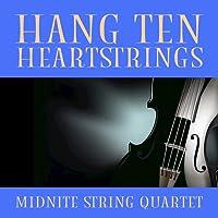 Hang Ten Heartstrings