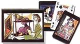 おもちゃ Piatnik Picasso Playing Cards [並行輸入品]