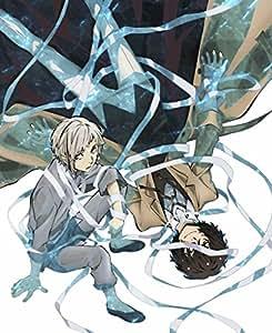 文豪ストレイドッグス 第1巻 [Blu-ray]
