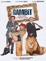 Gambit - Una Truffa A Regola D'Arte [Italian Edition]