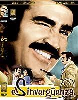 SINVERGUENZA (1984)