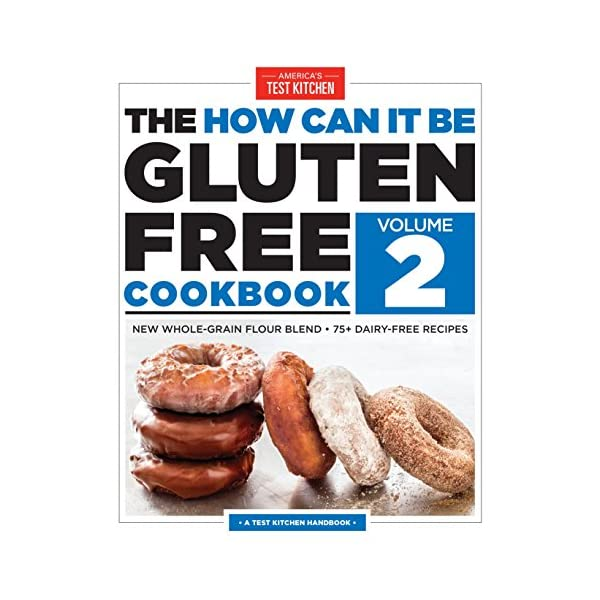 The How Can It Be Gluten...の商品画像