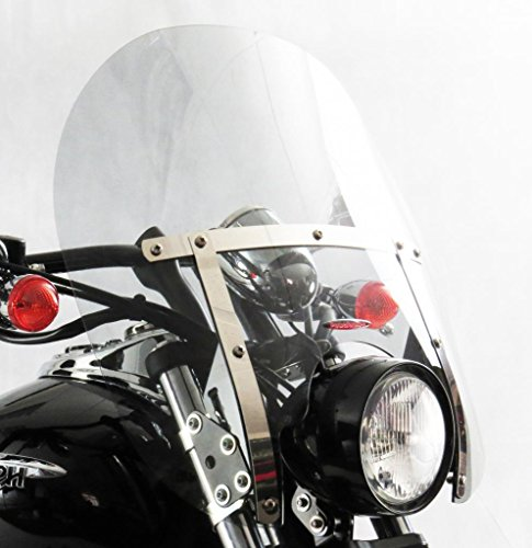 Harley Davidson xl1200s Sportsterスポーツ95 – 03 COLOSSUS画面/ライトTint
