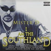 Am the Southland【CD】 [並行輸入品]