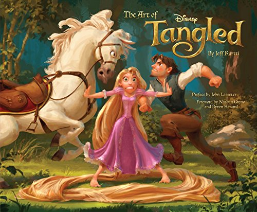The Art of Tangledの詳細を見る