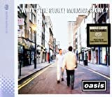 Oasis<br />Morning Glory