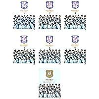 花ざかりの君たちへ イケメン♂パラダイス TV版全6巻 + 卒業式&7と1/2話スペシャル [レンタル落ち] 全7巻セット