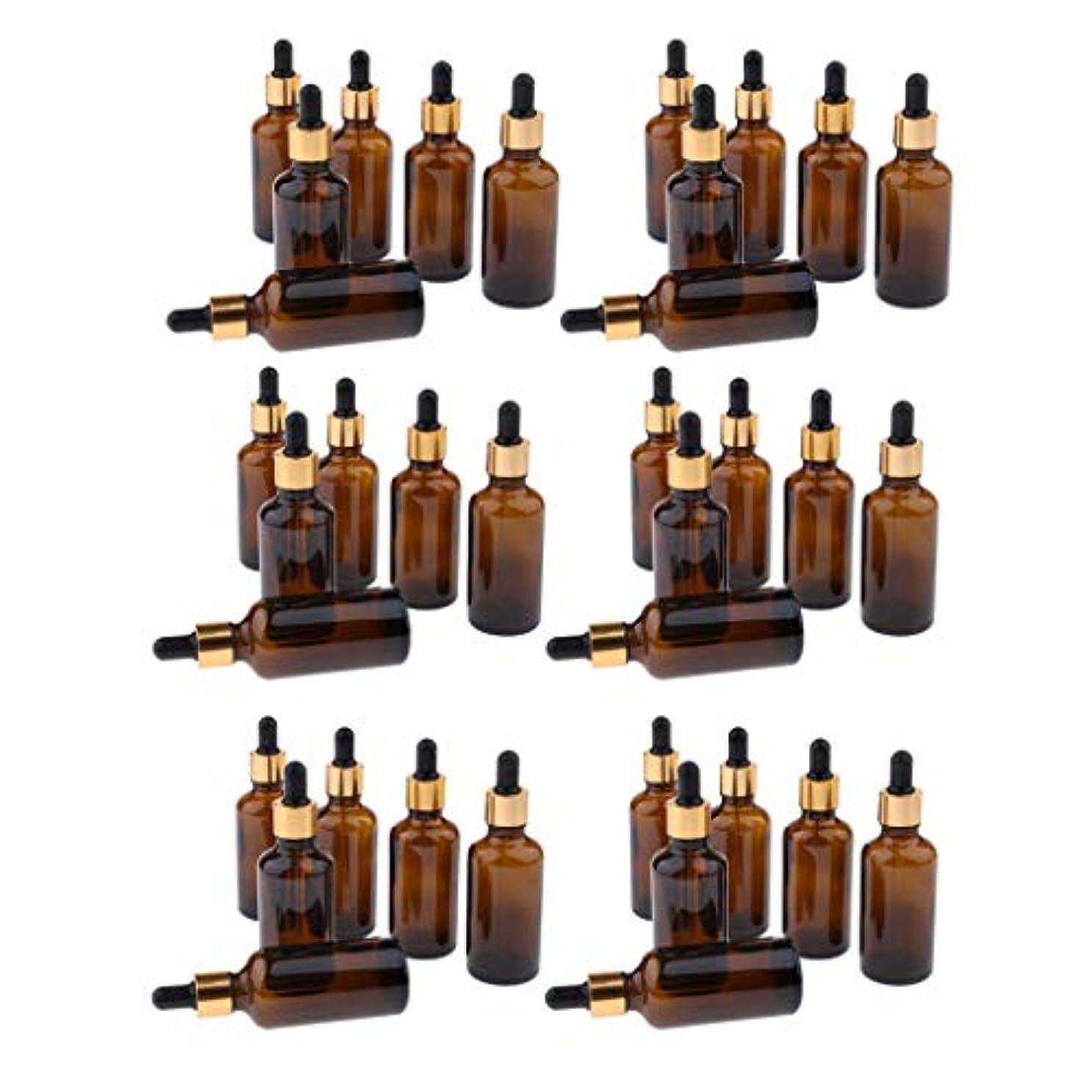 一般化する窒素ライターP Prettyia スポイトボトル ガラス スポイト瓶 100ml アロマボトル 保存容器 保存用 詰替え エッセンシャルオイル