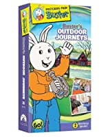 Postcards From Buster - Buster's Outdoor Journeys [VHS] [並行輸入品]