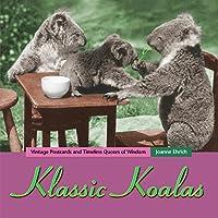 Vintage Postcards and Timeless Quotes of Wisdom (Klassic Koalas)