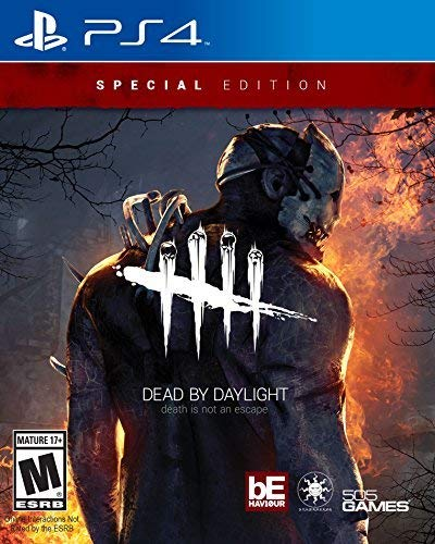 Dead by Daylight (輸入版:北米) - PS4の詳細を見る