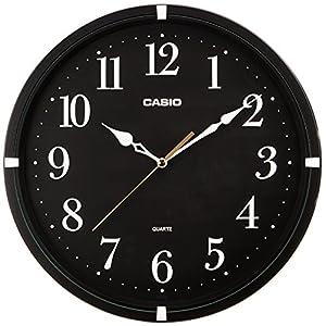 カシオ インテリア掛時計 アナログ IQ-88...の関連商品1
