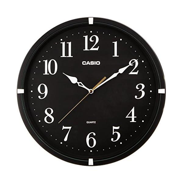 カシオ インテリア掛時計 アナログの商品画像