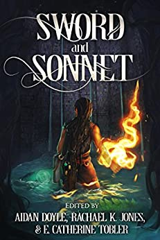 Sword and Sonnet by [Doyle, Aidan]