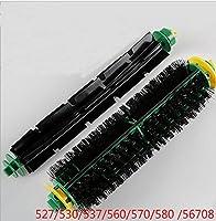 HZjundasi Replacement ブラシ Kit for iRobot Roomba 500 Series 527 530 537 560 570 580 56708 Vacuum Cleaner