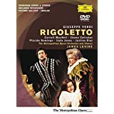 Verdi : Rigoletto [DVD] [Import]
