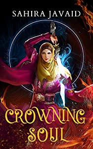 Crowning Soul: (Heart of Noorenia Book 1) (English Edition)