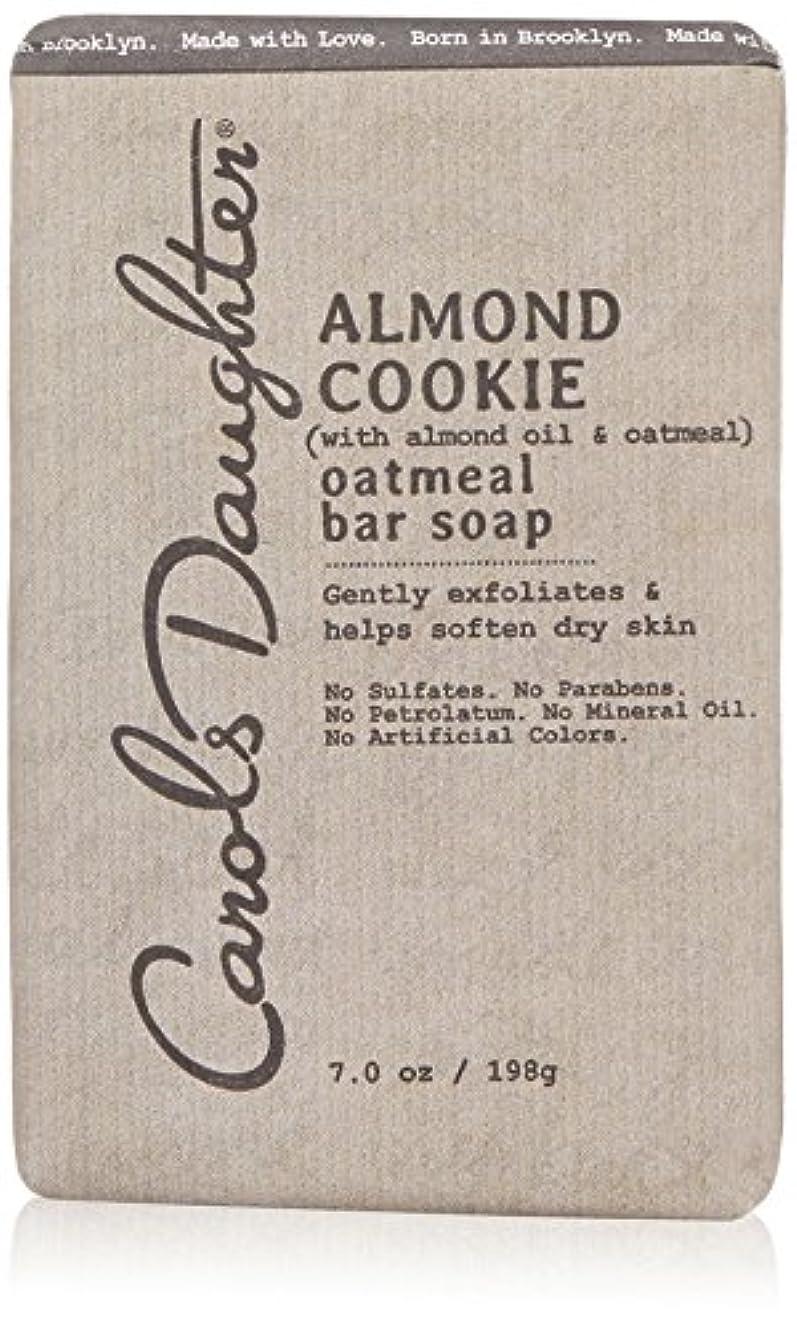 文句を言う大通りしてはいけないキャロルズドーター Almond Cookie Oatmeal Bar Soap 198g/7oz並行輸入品