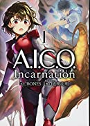 A.I.C.O. -Incarnation-の画像