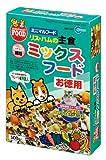 マルカン リス・ハムの主食ミックスフードお徳用(500g) MR-544