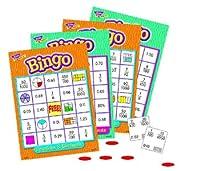 分数Decimals & Percents Bingo