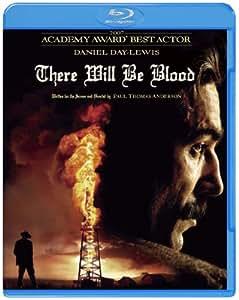 ゼア・ウィル・ビー・ブラッド [Blu-ray]