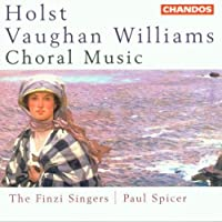 Williams: Choral Music (1996-02-20)