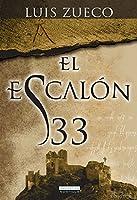 El Escalon 33 / The 33rd Step (Narrativa Nowtilus)