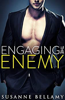 Engaging The Enemy by [Bellamy, Susanne]