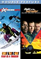 Extreme Ops/Flight of the Intruder (Double Feature) [並行輸入品]
