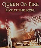 Queen On Fire - Live At The Bowl [DVD]