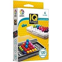 SMRT Games IQパズラー パズル Pro IQ Puzzler Pro SG455JP 正規品