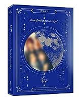 GFRIEND (ヨジャチング) 6thミニアルバム - Time for the moon night (Moon Ver.)