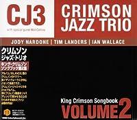 Songbook 2 by Crimson Jazz Trio (2009-11-04)