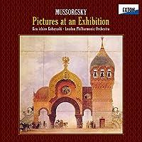 ムソルグスキー:組曲「展覧会の絵」、チャイコフスキー:スラヴ行進曲 [Analog]