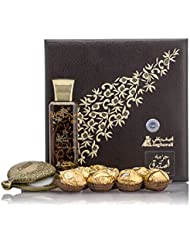 estabraq Hazma – Incense Bakhoorギフトセットby Asgharali Perfumes