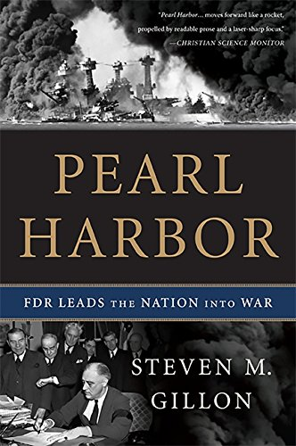 Download Pearl Harbor: FDR Leads the Nation Into War 046503179X