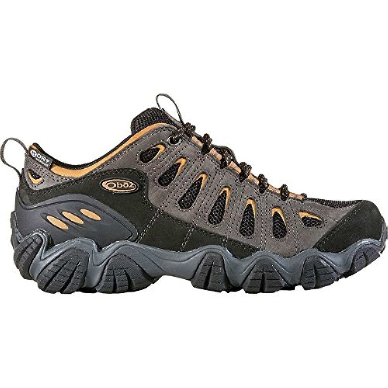 (オボズ) Oboz メンズ ハイキング?登山 シューズ?靴 Sawtooth Low B - Dry Hiking Shoes [並行輸入品]