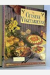 La cuisine végétarienne Paperback