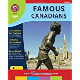Rainbow Horizons Z111 Famous Canadians - Grade 4 to 6