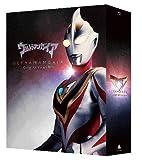 ウルトラマンガイア Complete Blu-ray BOX