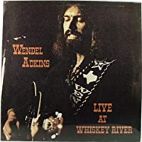 Live At The Whiskey River