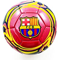 FC Barcelona Authentic Official Licensedサッカーボールサイズ5 – 04 – 3