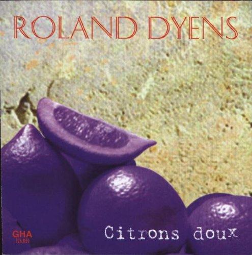 Dyens: Citrons Doux