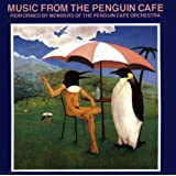 Music From Penguin Cafe Orch.